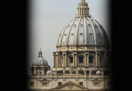 Chi Ha Progettato La Cupola Di San Pietro by Benny Lai Chi Era L Amico Quot Papa Non Eletto Quot