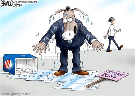 challenge afbranco conservative cartoon