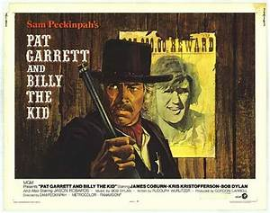 Pat Garrett and Billy the Kid - Alchetron, the free social ...