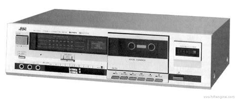 jvc kd d20 manual stereo cassette deck hifi engine