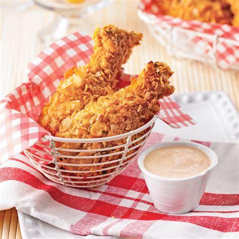 cuisiner pilon de poulet pilons de poulet croustillants sans friture recettes