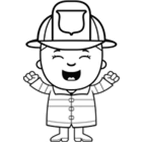 13000 firefighter clipart black and white black and white line clipart panda free clipart