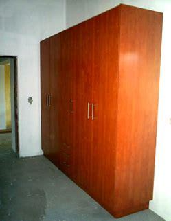 cherry royal melamine bedroom cupboards   drawers