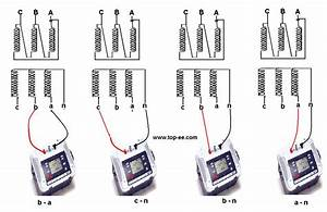 How To Check The Motor Winding