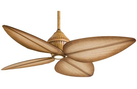 Bahama Ceiling Fan Blades by Minka Aire Gauguin 52 Quot Outdoor Beige Ceiling Fan With