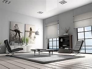 Grosse Bilder Fürs Wohnzimmer : wandgestaltung ideen tipps und beispiele f r eine ansprechende wand gestaltung ~ Sanjose-hotels-ca.com Haus und Dekorationen