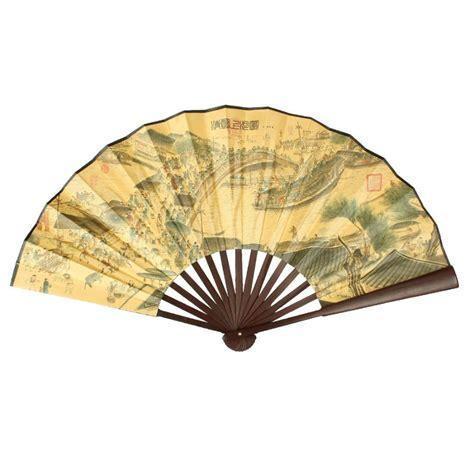 large decorative paper fans popular large chinese fans buy cheap large chinese fans