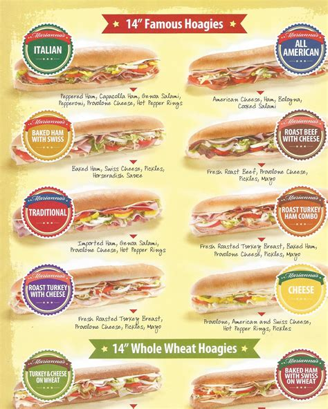 Hoagie Fundraiser Order Form by 301 Moved Permanently