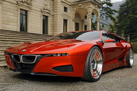 Bmw M1 Hommage Price And Photos