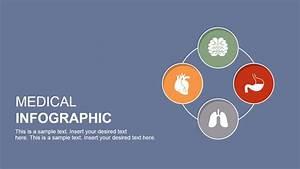 Medical Diagram Slide Design For Powerpoint