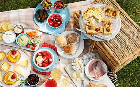 best picnic meals how to plan a picnic