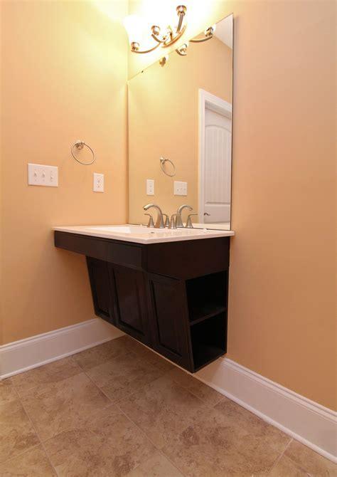 Handicapped Bathroom Sinks by 42 Handicap Sink Vanity Wheelchair Accessible Bathrooms