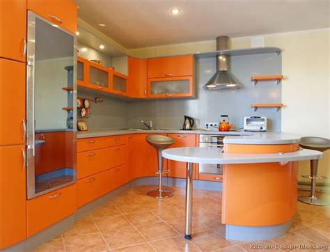 orange accessories for kitchen 66 best images about orange kitchens on modern 3757