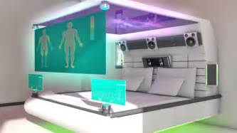 4 bedroom homes the bedroom of the future revealed