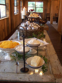 cuisine pub baked potato bar recipe dishmaps