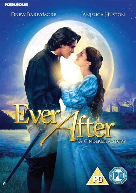 Ever After: A Cinderella Story | DVD | Free shipping over ...