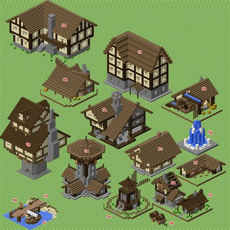 Check spelling or type a new query. Related image | Minecraft house designs, Village house ...