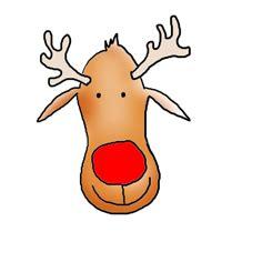 rentiere bilder weihnachtswuensche