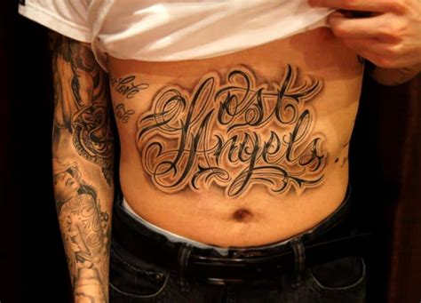 styles archives chronic ink