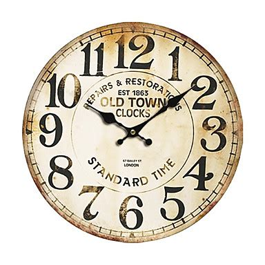 country house wall clock 418682 2017 29 99