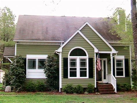 modern exterior design ideas white trim black shutters