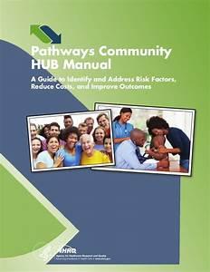 Pathways Community Hub Manual