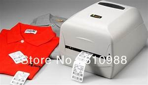 Argox cp 2140 clothing tags 300m long ribbon desktop for Clothing price tag printer