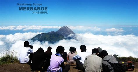 jasa pemandu pendakian gunung merbabu xplore wisata