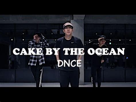 cake   ocean dnce jihoon kim coreography youtube