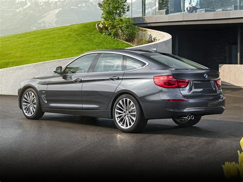 bmw  gran turismo price  reviews features