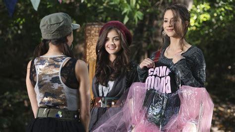 Watch Pretty Little Liars Season 1 Episode 10 - Keep Your ...