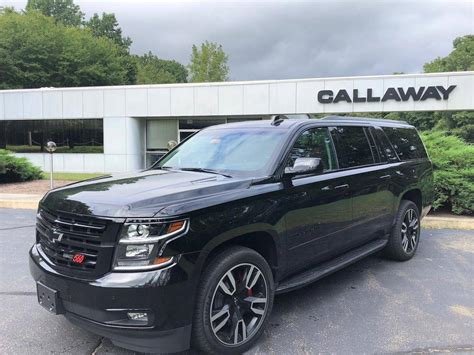 2019 Chevrolet Suburban For Sale #2175658