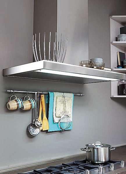 Emejing Accessori Cucine Lube Images Ideas Design 2017 ...