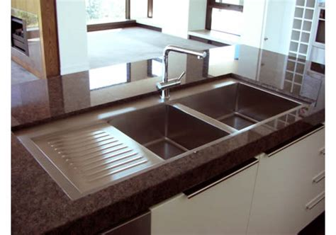 high end stainless steel kitchen sinks stainless steel kitchen sinks from britex 8381