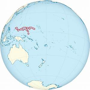 Federated States Of Micronesia  U2013 Travel Guide At Wikivoyage