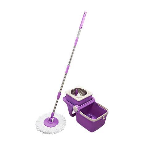 spin dry mop ii purple cosway