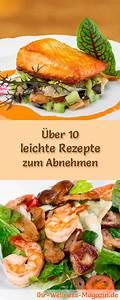 Leichte Salate Rezepte : leichte rezepte zum abnehmen ~ Frokenaadalensverden.com Haus und Dekorationen