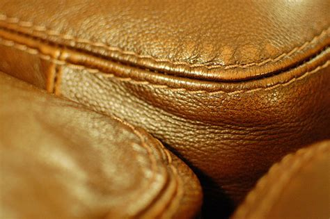 clean leather like a pro and remove stains from leather