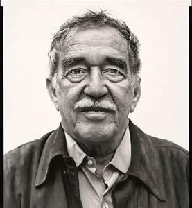Richard Avedon's Gabriel García Márquez - The New Yorker