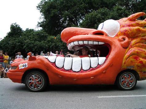Worlds Amazing Top Ten (10) Crazy Cars