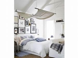 idees pour une belle decoration chambre bord de mer With deco bord de mer pour chambre