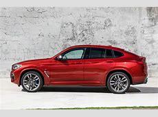 BMW X4 2018 Una segunda generación más refinada y deportiva
