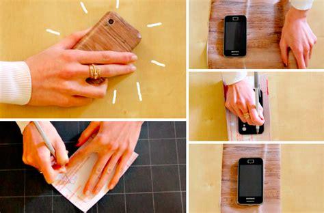 bureau à partager comment fabriquer une coque de portable personnalisée