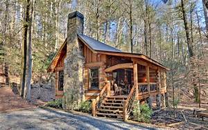 The Greatest Little Log Cabin in the Woods « The Log Builders