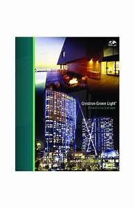 Download Free Pdf For Crestron Cnx