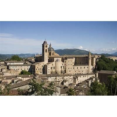 Italia By Danyell: Urbino Italy