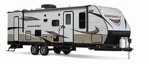 Starcraft Select Rv Travel Trailers Ontario Dealer