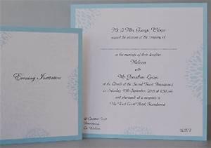 wording for wedding invitations ireland mini bridal With wedding invitation samples ireland