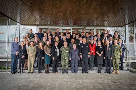 supreme headquarters allied powers europe nato news defining education and needs for