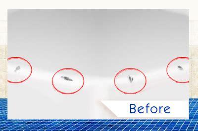 peterson spot repair project total bathtub refinishing